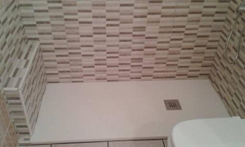 Gu a cambiar ba era por ducha madrid 4 pasos - Cambio de banera por ducha madrid ...