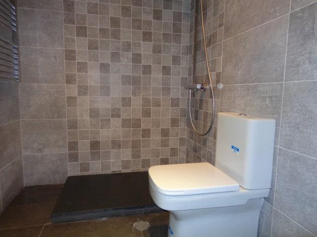 Cambiar ba era por plato de ducha barrio salamanca mamparas madrid - Cambiar banera por ducha en madrid ...