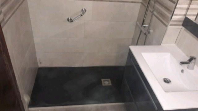 Cambiar ba era por plato de ducha tetu n mamparas madrid telf 698 26 15 45 - Cambiar banera por ducha madrid ...